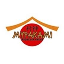 Муракамі